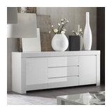 Amalfi 2 door 3 drawer sideboard