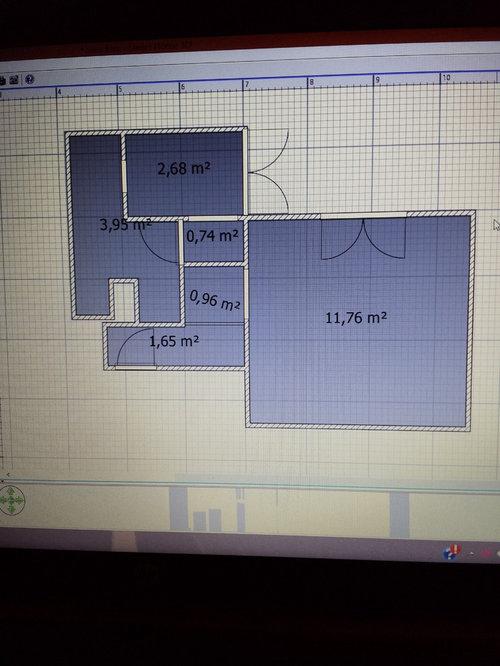 aménager un studio de 11m2