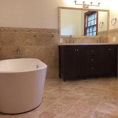 Diamond Cutter Tile Stone Bathroom Remodeling New Milford CT - Bathroom remodel milford ct