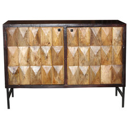 Industrial Buffets And Sideboards by Moti