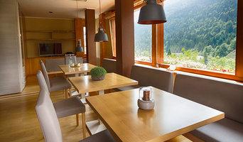 albergo ristorante ai Sette Nani di Prato Carnico