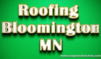 Roof replacement contractor minneapolis