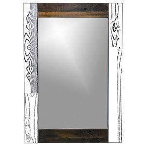 Capsize Evolve Mirror, 70x100 cm