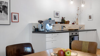 Bad und Küche I fine interior