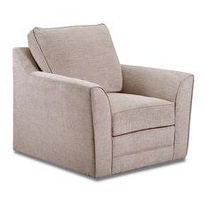Lane Home Essentials Alamo Swivel Chair