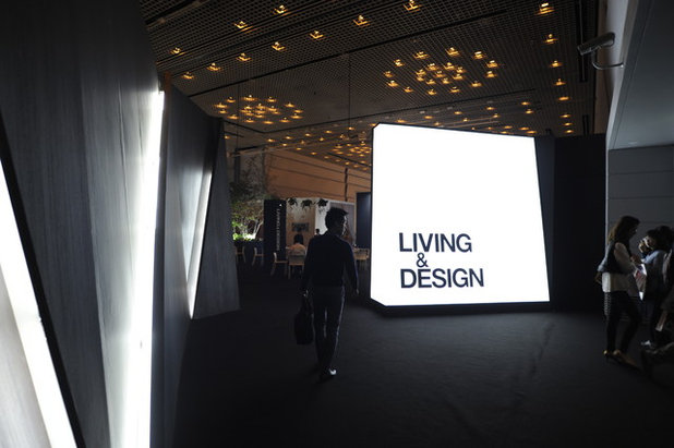 by LIVING & DESIGN