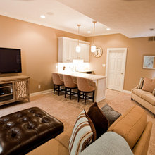 basement ideas...