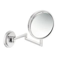 Moen Moen Yb0892 Arris Wall Mounted Bathroom Mirror Bathroom Mirrors