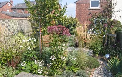Gartentour: Naturparadies auf nur 56 Quadratmetern