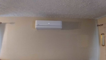 A/C installation in Annapolis, MD