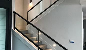 Toronto Glass Railings