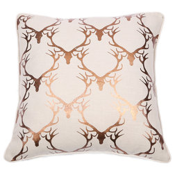 Contemporary Scatter Cushions by MALINI