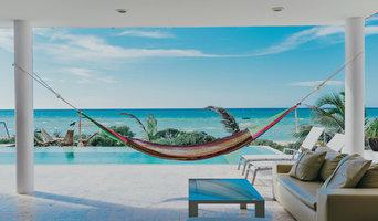 Hammocks + Beach House