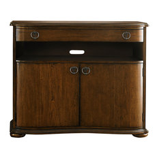 Industrial Media Cabinets and Chests   Houzz