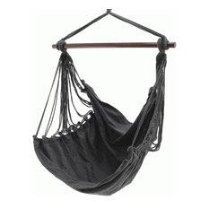 Charcoal Hammock Swing Seat