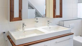 Badezimmermöbel nach Maß