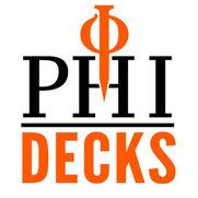 PHI Decks's photo