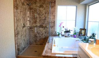 Bath and Shower Upgrade