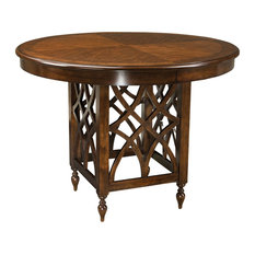 Best Traditional Pub And Bistro Tables Houzz