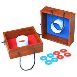 Transitional Outdoor And Lawn Games by Blue Wave Products, Inc