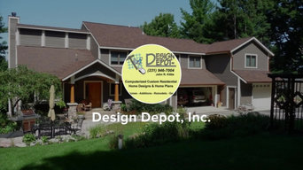 Company Highlight Video by Design Depot, Inc.