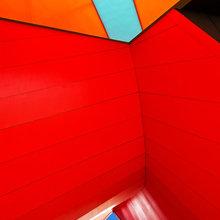 Artwork - the bold red album