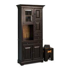 Sovo Rapa Pantry Cupboard
