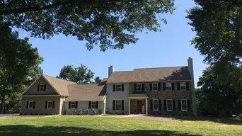 Malvern Farmhouse Renovation
