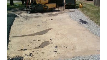 Residential Driveway Paving in Gap, PA