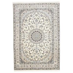 Nain 9La Persian Rug, Hand-Knotted, 290x200 cm