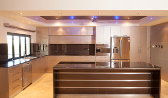 2013 Kitchen of the Year Award with Alpha Homes NT