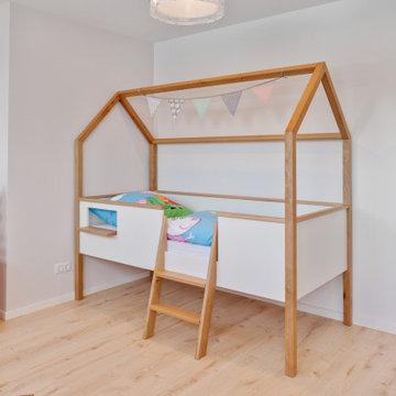 Innenausbau im Wohnbereich, Kinder- & Babyzimmer