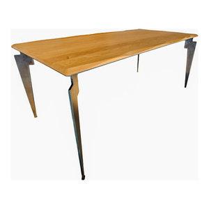 Elia Dining Table, Medium