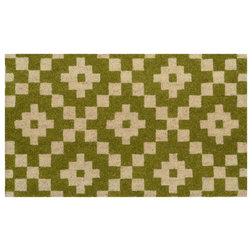 Southwestern Doormats by Kosas