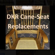 DKR Cane-Seat Replacements's photo