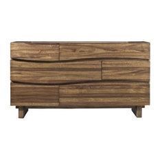 Santa Barbara Dresser in Natural
