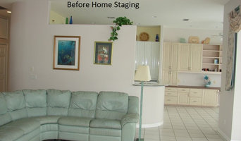 Waterfront Venice Island Staging