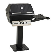 Broilmaster Natural Gas Grill & Patio Base Package with Electronic Ignition - Bl