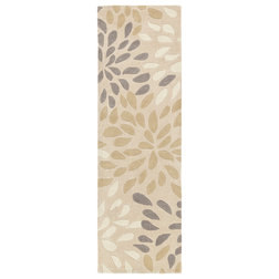 Contemporary Hall And Stair Runners by Surya