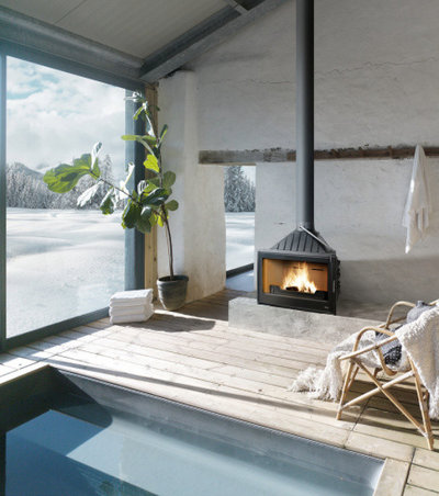 Light My Fire: What to Know if You Fancy a Fireplace