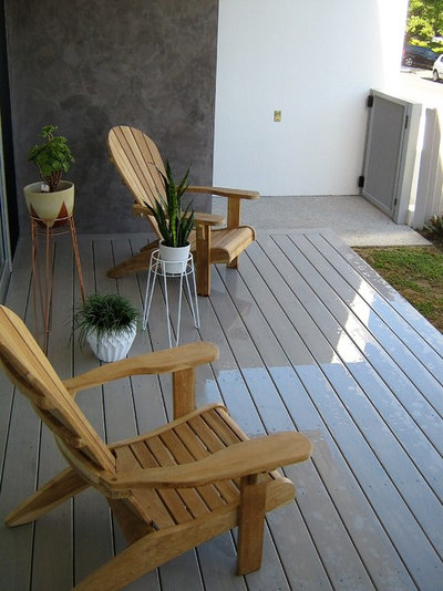 Everything You Need To Know About Alternative Decking Materials