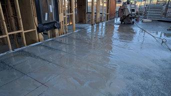 SEQ Concrete Cutting