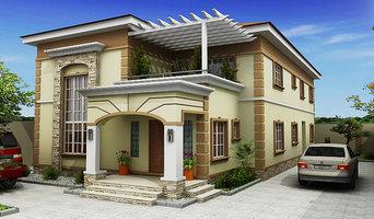plan de maison nigeria
