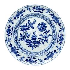 Vista Alegre Margão Dinner Plates, Set of 4