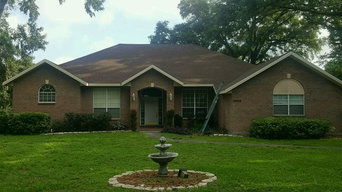 Best 15 Roofing And Gutter Contractors In Levy County Fl Houzz