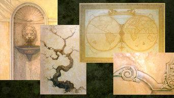 Various Murals