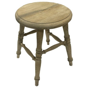 Fantastic Hillsdale Furniture Villa Iii Vanity Stool Antique Beige Ibusinesslaw Wood Chair Design Ideas Ibusinesslaworg