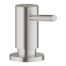 Grohe 40 535 Cosmopolitan Soap Dispenser Top Fill