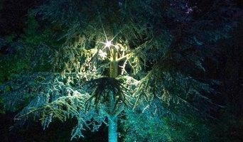 Garden Lighting Projects