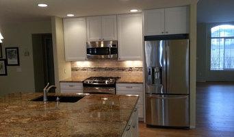 Kitchen Remodel-SG in Littletion